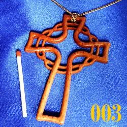 Holzkreuz 003